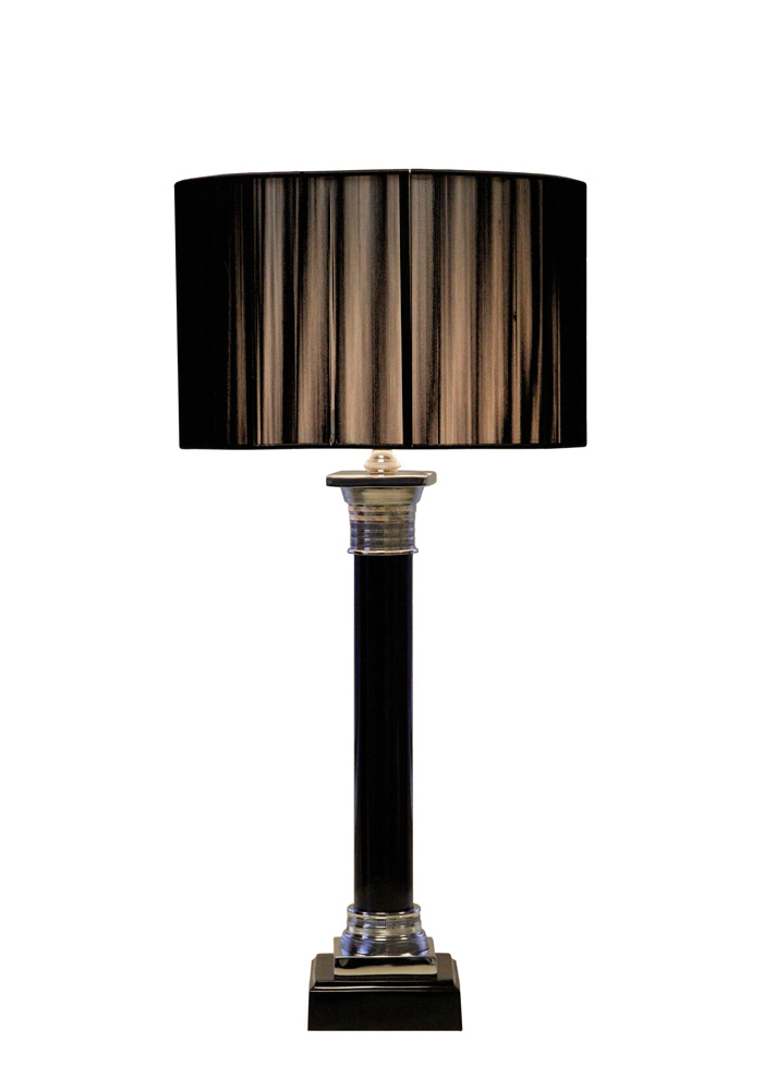 Table Lamps The Decorative Collection - Cabaret table lamps
